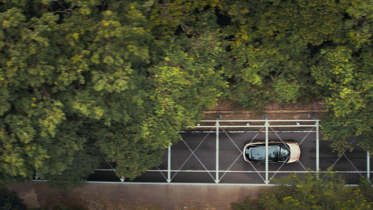 World Premier of the All-New Nissan Ariya on July 15