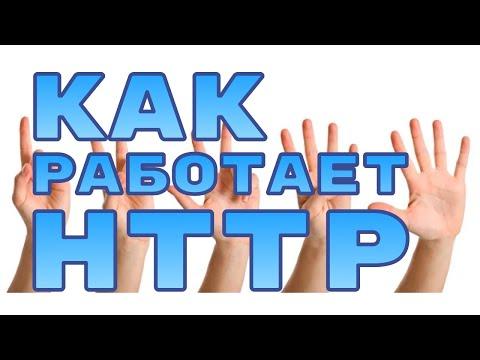 HTTP протокол: понимать web лучше