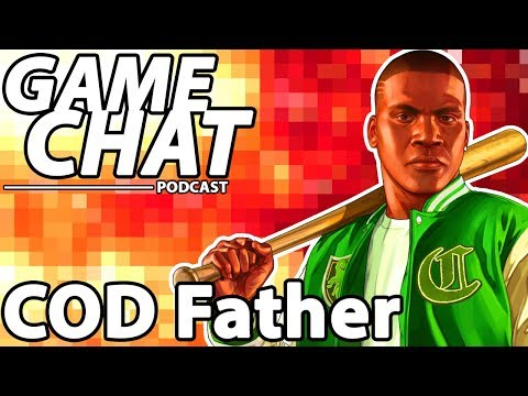 EA Loot Box Controversy, Guest COD Father - Game Chat 9