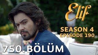 Video Elif 750. Bölüm   Season 4 Episode 190 download MP3, 3GP, MP4, WEBM, AVI, FLV Agustus 2018