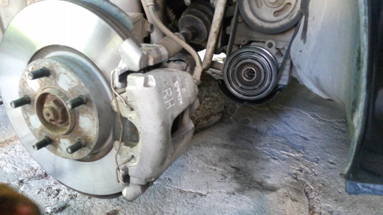 Ремонт компрессора кондиционера мазда 3 когда устанавливать кондиционер до ремонта или после