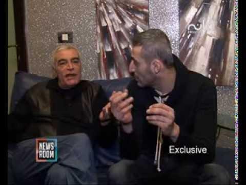 أحمد ماضي: فضل شاكر بريء وما بيقتل دجاجة .. ارحموه! محمد ماضي: فضل حبيب قلبي واشتقناله!