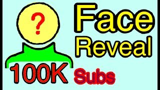 Gambar cover edepot: 100K Subscribers FACE REVEAL + Voice Reveal