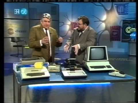 WDR ComputerClub classic Nr. 399 (vorletzte Sendung) - YouTube