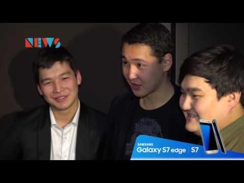 Акан Сатаев живет