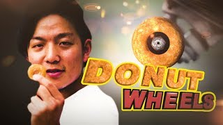 DONUT WHEELS【My RØDE Reel 2018】