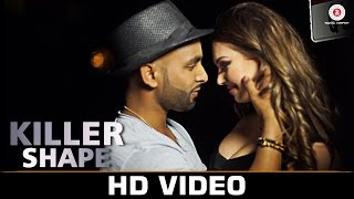 Killer Shape | Latest Punjabi Song | Pavvy Sidhu | Deep Jandu | Amarjit Singh