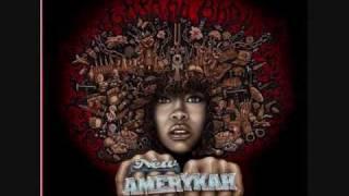 Erykah Badu - Honey - New Amerkah Part One 4th World War