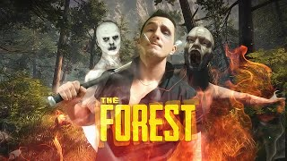#59 The Forest - Amulet Kuba ;P