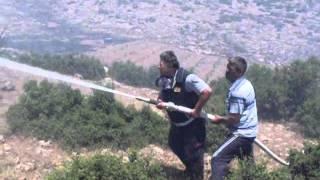 alaattin çalı ormanı yangını www haberacipayam com