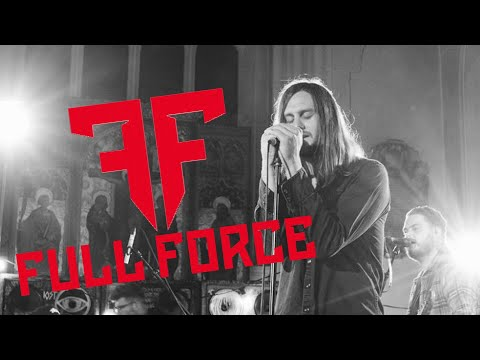 WHILE SHE SLEEPS live at Full Force Festival 2019 [CORE COMMUNITY ON TOUR]