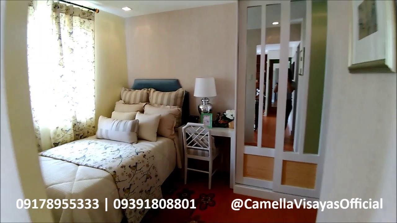Camella Freya House Tour Youtube