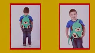 Детский Рюкзак Dog от Nohoo