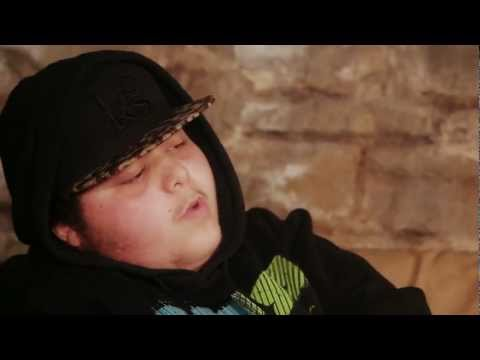Kembe X ft. Alex Wiley: Don't Quit [Music Video]