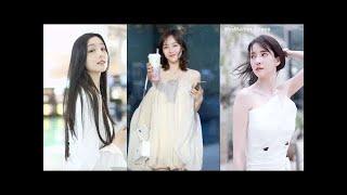 Mejores Street Fashion Tik Tok / Douyin China
