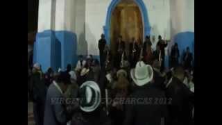 Virgen De Cocharcas 8 Setiembre 2012 Parte 1