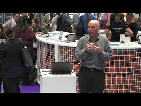 EduTECH 2019 Teacher Demonstration: AI & Machine Learning in the classroom
