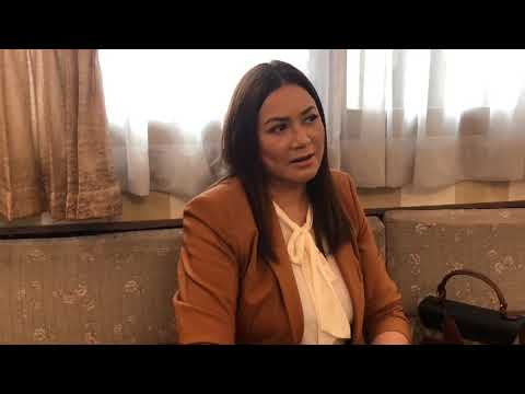 NO to Daniel Padilla & James Reid: Dina Bonnevie wants a 'Borta' leading man for a MayDec movie