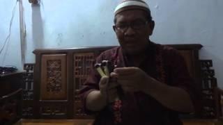 PERMAINAN JADUL ANAK INDONESIA ( 2 ) : KETAPEL/TREPILAN