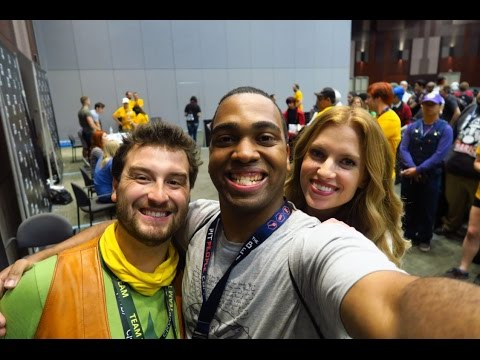 Welcome to RTX 2016! (4 of 5)