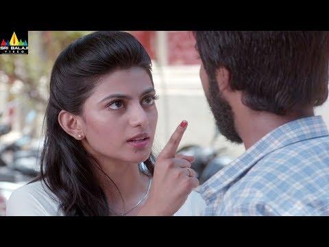 Chennai Chinnodu Movie Anandhi Warning to...