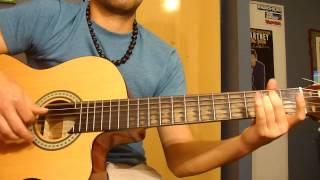 Silvio Rodríguez - Fabula de los tres hermanos