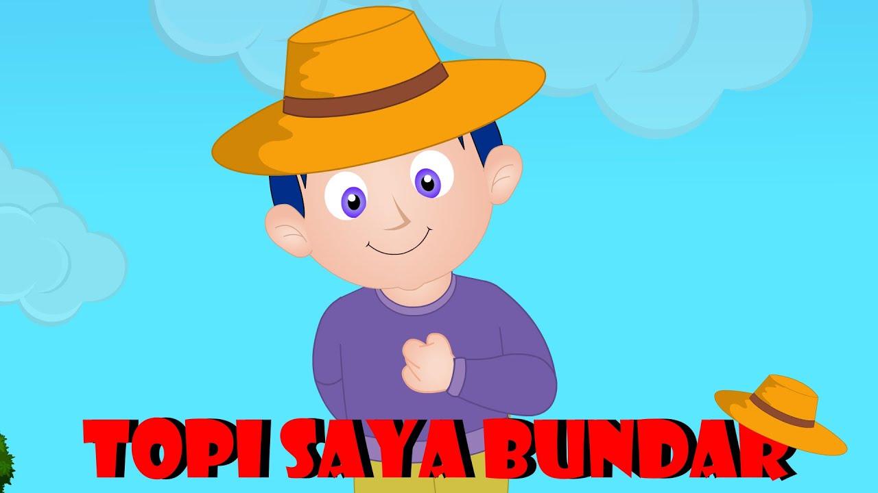 Topi Saya Bundar godean.web.id