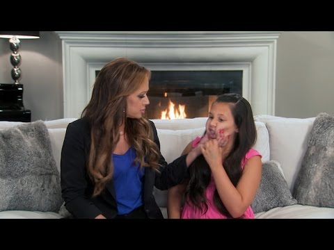 We're Not Physical | Leah Remini: It's All Relative