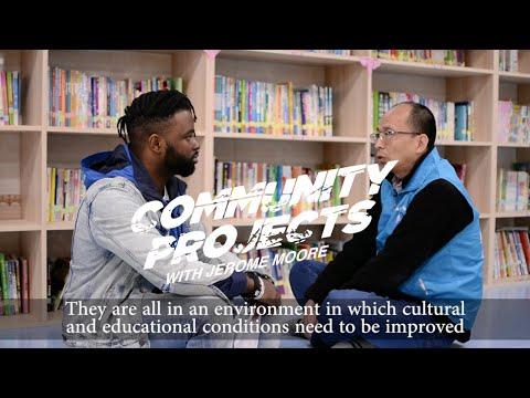 #travelinterview China Community Vlog | DIY CC Episode 1: Bird Nest Project- Xiamen, China