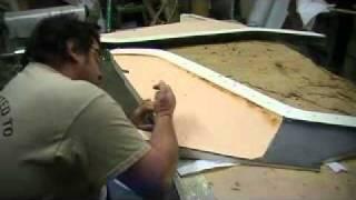 F-105 thunderchief kit buildin action # 78