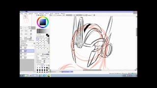 How to Draw Optimus Prime from Transformers Prime