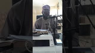 009- RAMADAN TAFSEER 2018, SURATU HUD BY SHEIKH TAWFIK ABDUL RAHMAN KULUSEY