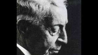 Arthur Rubinstein - Franz Liszt, Piano Concerto, No. 1 - Allegretto vivace - Allegro animato