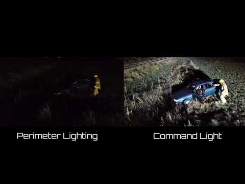Command Light Tower Vs. Perimeter Lighting