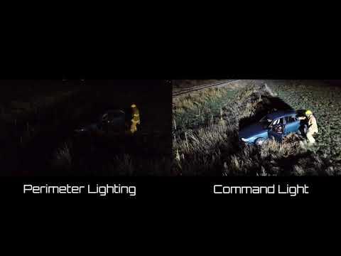 Command Light Tower Vs. Perimeter Lighting