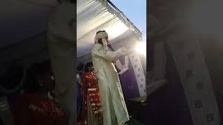 Rahul mirzapuri sweta Sara game stage show