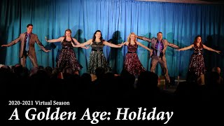 Grosse Pointe Theatre Presents: A Golden Age Holiday