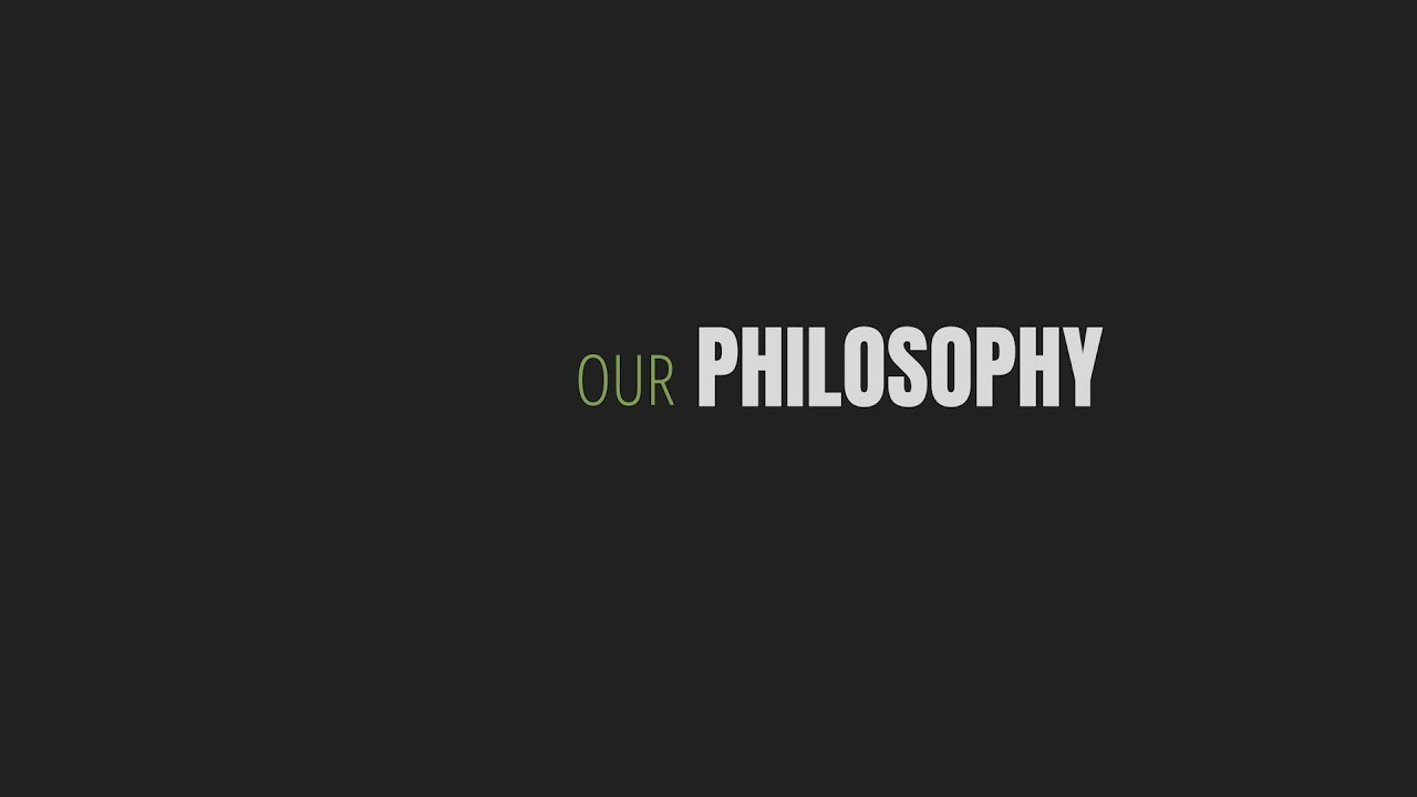 e3 ConsultantsGROUP - Our Philosophy