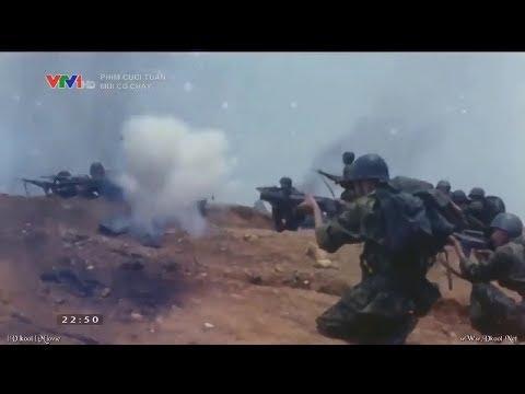 Trận Thành Cổ Quảng Trị: Bộ Đội Tiêu Diệt Liên Quân Mỹ Ngụy I Chiến Tranh VIệt Nam