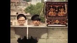 """""""Акоп Овнатанян"""" (1967) Сергей Параджанов / """"Akop Ovnatanyan"""" (1967) Sergei Paradjanov"""