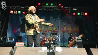 RC @ Reggae Jam 2014, 01.-03.08. Bersenbrück