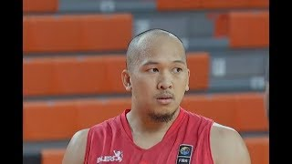 Download Video Indonesia vs Singapore - Full Game Highlights   Nov 30, 2018   FIBA Asia Cup 2021 Pre Qualifiers MP3 3GP MP4