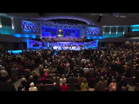 Total Praise - Prestonwood Choir & Orchestra