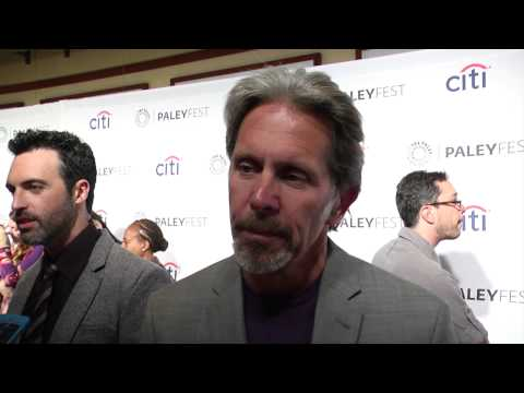 Gary Cole Talks About His CoWorkers and His WellRounded Career
