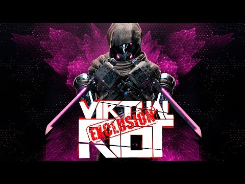 Virtual Riot - Show Up Ft. Virus Syndicate (EXCLUSION REMIX)