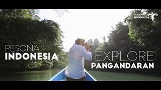 Pesona Indonesia - Pangandaran