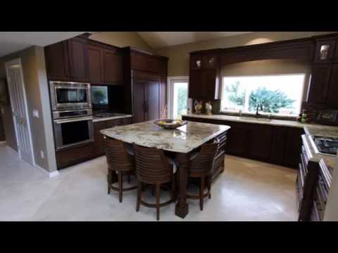 Design Build Traditional Kitchen Remodel In Irvine OC By APlus Interior Design & Remodeling