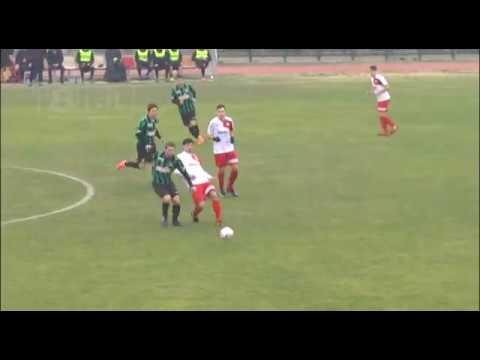 Eccellenza: RC Angolana - Chieti FC 1922 1-2
