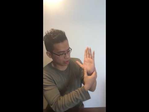 Chia sẻ của Tử Minh về những bộ huyệt trị liệu cho tiêu hoá