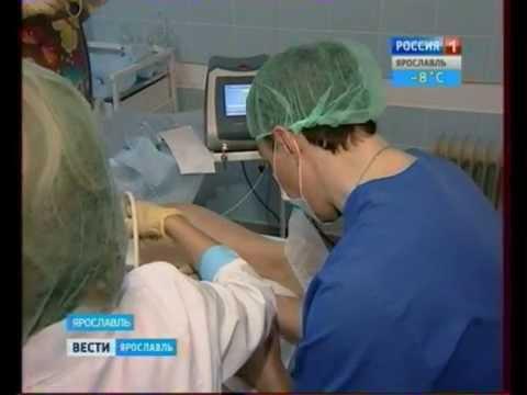 Cюжет о Клинике КОНСТАНТА на телеканале Россия